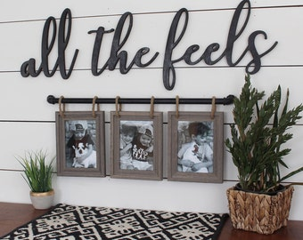 All The Feels Cut Out, All The Feels, Funny Saying, Cute Home Decor