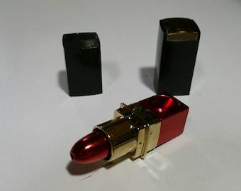 Red Lipstick pipe