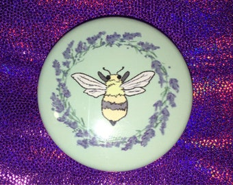Bee Your Best Button