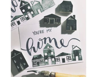 Love Notes Cards
