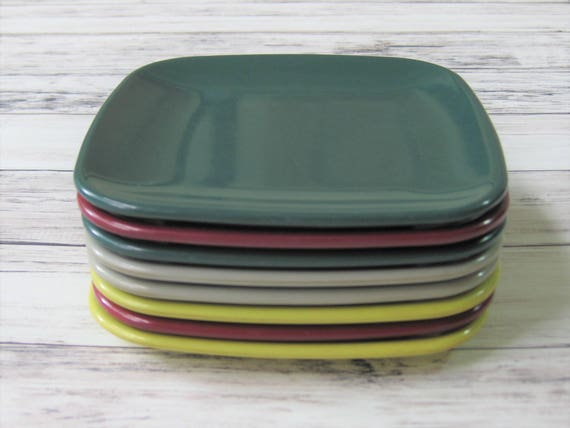 Like this item? & Brookpark Modern Design Melamine Dessert Plates Joan Luntz