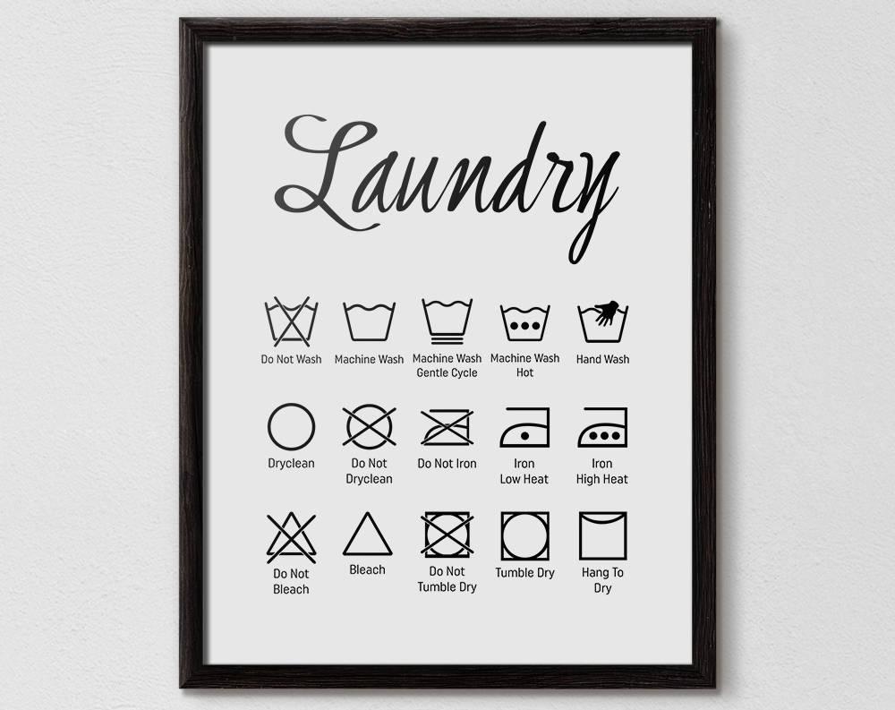 Laundry symbols laundry symbol chart laundry room ideas laundry laundry symbols laundry symbol chart laundry room ideas laundry printables laundry prints laundry chart washing machine symbols home buycottarizona Image collections