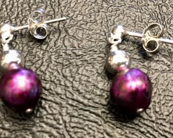 Opulent Earrings