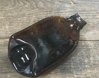 Coors / Coors Light Melted Beer Bottle Dish