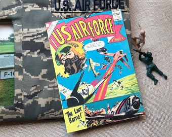 22#, Air Force Card, Basic Training Card, Military Encouragement Card, Personalized Air Force Card, Air Force Comic, Proud Air Force Mom