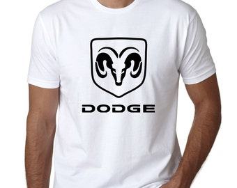 Dodge tshirt best quality men t-shirt all colors all sizes Shipping free accept returns 2zDoXm6O