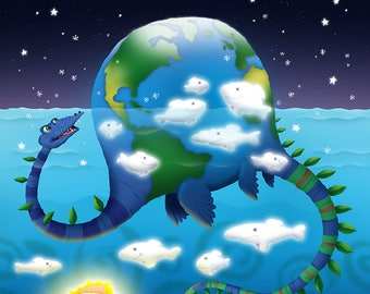 Earthasaurus