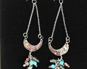 Lynda Earring Collection