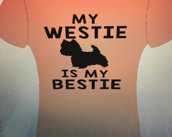 Bestie Westie