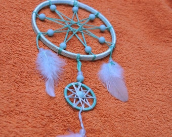 "Dream Catcher ""Turquoise"""