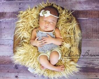 Knit Bib Romper Pattern, Prop Outfit Pattern, New Baby Knit Pattern, Knit Outfit Pattern, Overalls Pattern, Knit Shorts Pattern