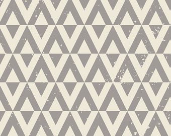 AGF Studio Fabric, Rustic Diamonds, CAP-VC-5005, Art Gallery, 100% Cotton