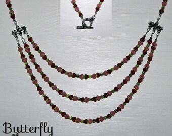 Garden Diva necklace