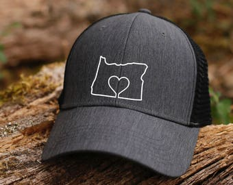 Oregon State Heart