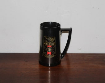 Michelob Beer - Anheuser-Busch Thermo-Serv Plastic Mug