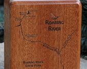 Fly Box - ROARING RIVER S...