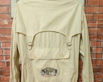 MEGA SALE Vintage NAVY Sailor jacket Harrington Watch Hill Coats Military Army Bomber Jacket