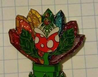 STFO Piranha Plant pin