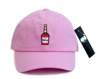 Henny Dad Hat by Novo Los Angeles