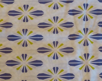 Luxe in Bloom by Sarah Watson for Art Gallery Fabrics, By the Yard, 44/45 inches Wide, Geometric