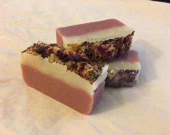 Enchanted Rose Soap