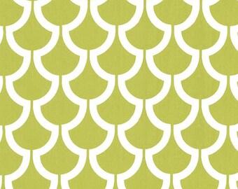 Billow (Kiwi) - BEKKO - Trenna Travis - Michael Miller Fabrics - 1 Yard