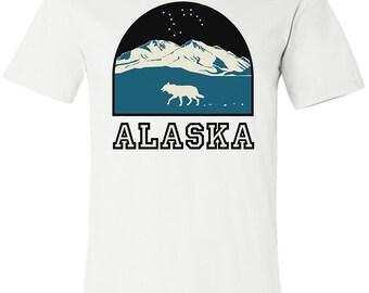 Alaska Hometown Tee