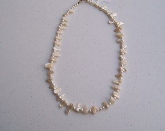 fresh water stick pearls