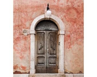 Serra di Rapolono Doorway Fine Art Photography Italian architecture Ancient worn weathered Tuscan decor rustic style  sc 1 st  Etsy & Doorway photography | Etsy