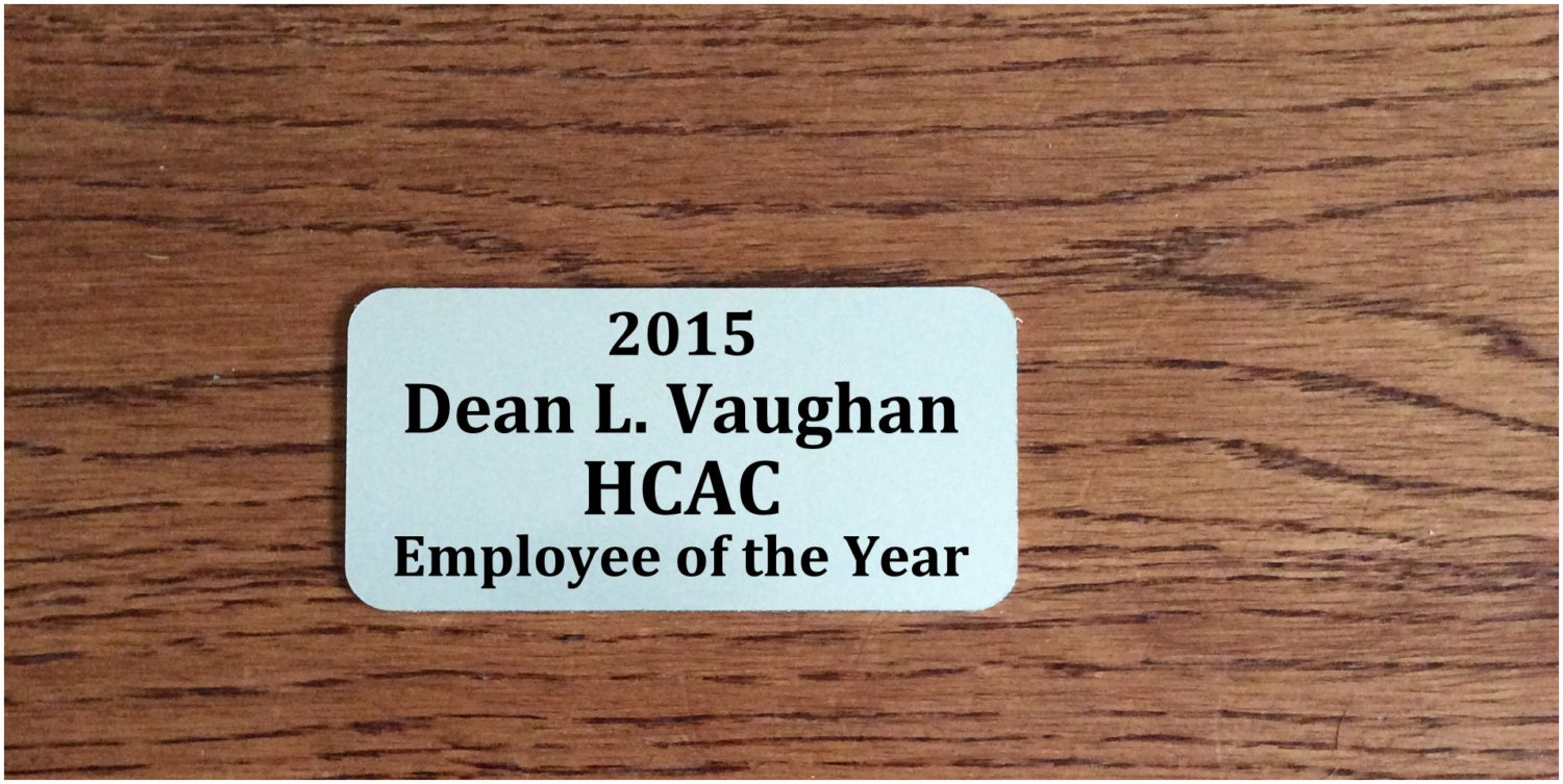metal engraved plaques, trophy plaques, Personalized, Custom ...