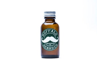 Winter woods Beard Oil