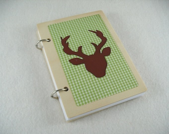Notebook, A6, 100 pages  (121)