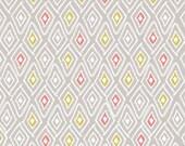 Prairie fabrics by Rebecc...