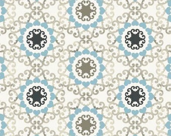 Andalusia - Multi Discs Geometric from Red Rooster