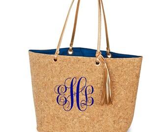 Cork Bag, Cork Handbag, Cork Clutch, Cork Wine Bag, Cork Wallet, First Order SALE