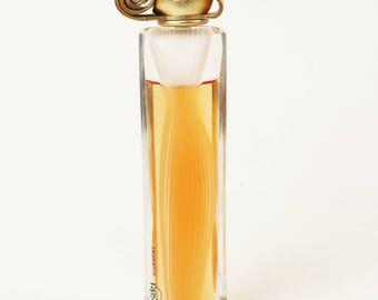 Organza by Givenchy Eau De Parfum 50 ml 1.7 oz 80% Full Fragrance Woman