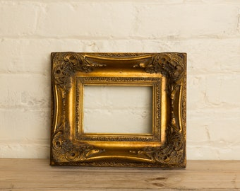 Antique Picture frame, ornate, framing, gallery wall,wall art, pin board, prop, blackboard, picture, framing, wedding