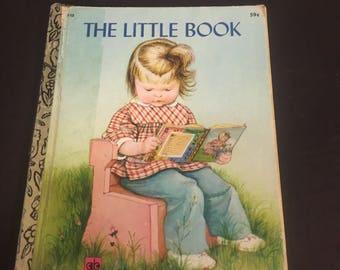 The Little Book: A Little Golden Book