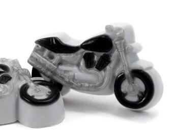 Motorcycle Soap Bar, Bike Soap, Gift for Biker