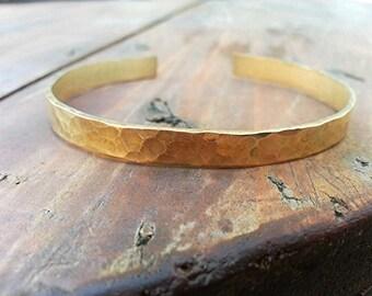 Textured Stamped Skinny Cuff Bracelet...1/4 inch, Secret Message,Mom Jewelry, Kid's Names,Stacking Bracelet