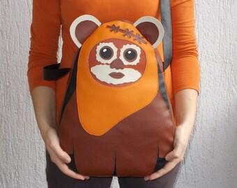 Ewok (Star Wars) Bag