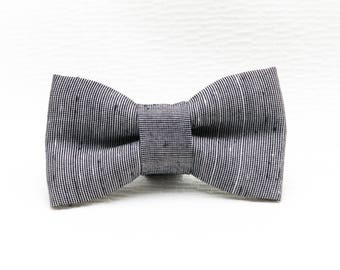 The Grey BowTie