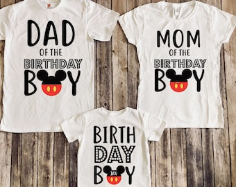 Mickey mouse birthday shirt, Mickey birthday shirt, disney matching, disney family vacation, matching mickey, mickey mouse party