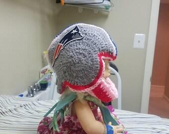 Toddler Football Helmet