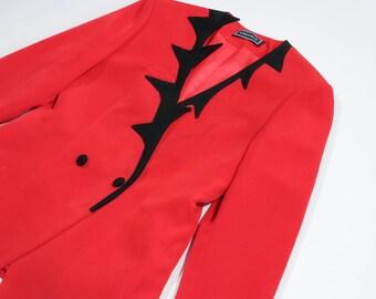 VERSACE - Cotton jacket