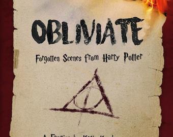 Obliviate Vol 1. - DIGITAL COPY