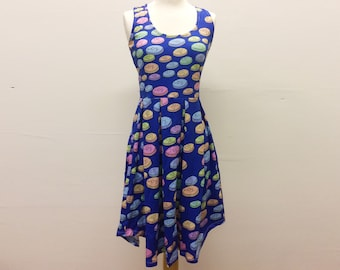 Pharmaceuticals dress