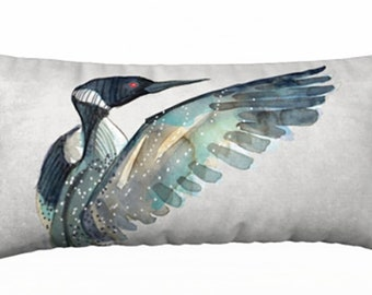 Loon Pillow Case