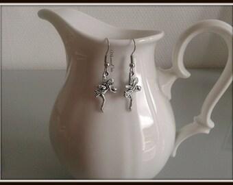 Fairy earrings,