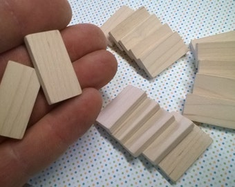Mini Domino Tiles (lot of 20)